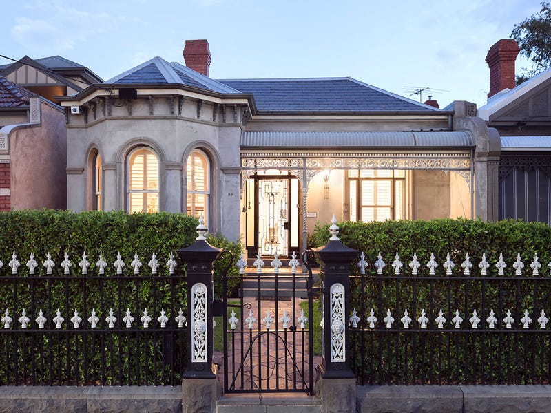 89 Alfred Crescent, Fitzroy North, Vic 3068