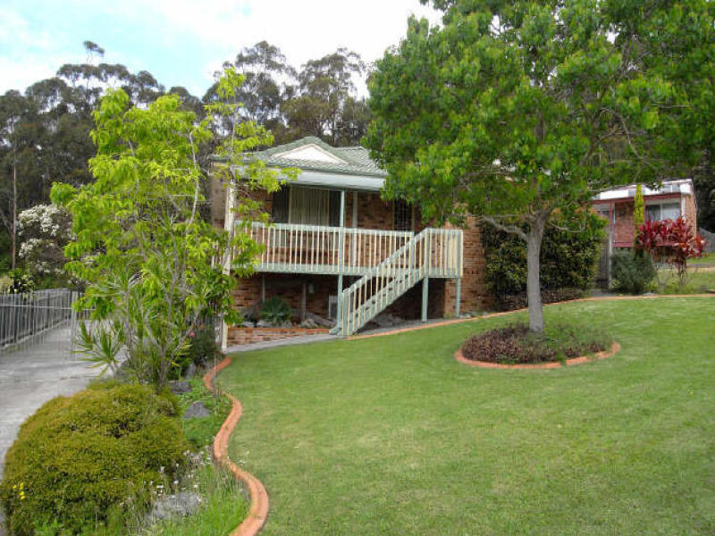 Address available on request, West Haven, NSW 2443