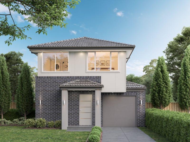 Lot 121 William Street, Riverstone, NSW 2765