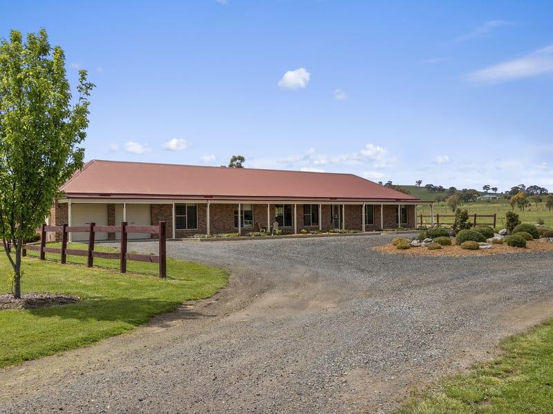 72 Monaro Station Rd, Royalla, NSW 2620