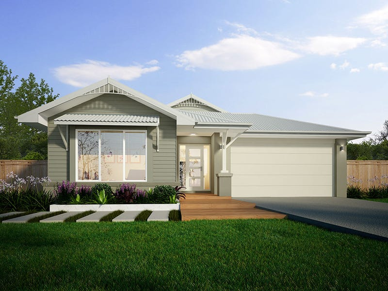 Lot 2116 Proposed Road, Catherine Hill Bay