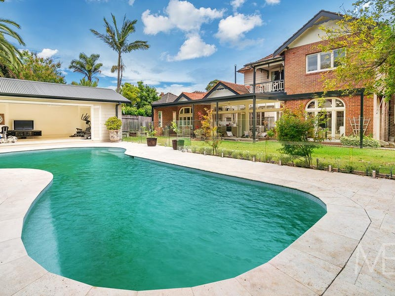 61 Middle Harbour Road, Lindfield, NSW 2070