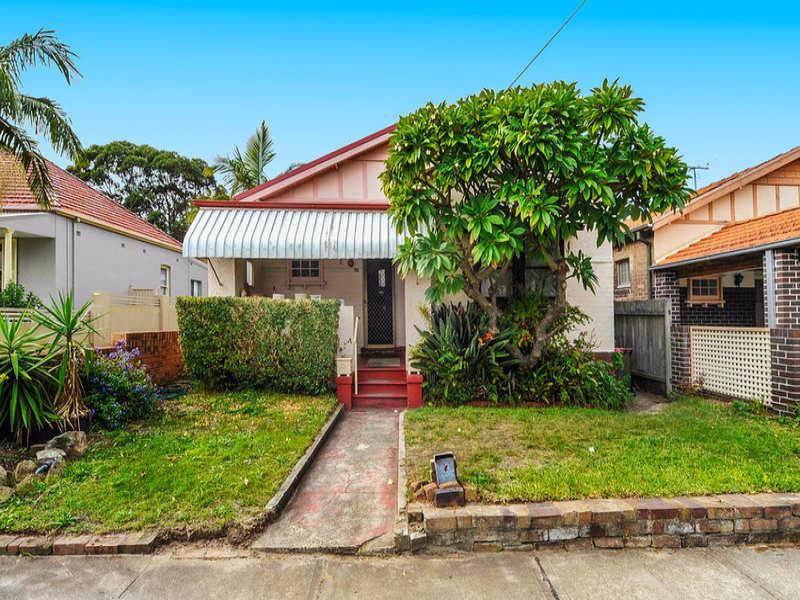 25 Irvine Street, Kingsford, NSW 2032