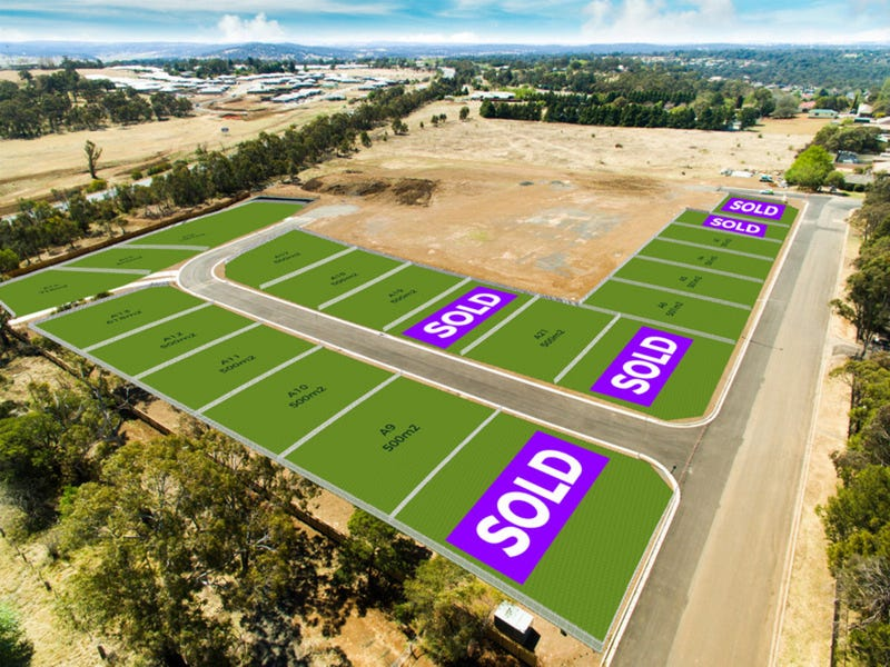 Lot 13, Sunrise Estate, Armidale, NSW 2350