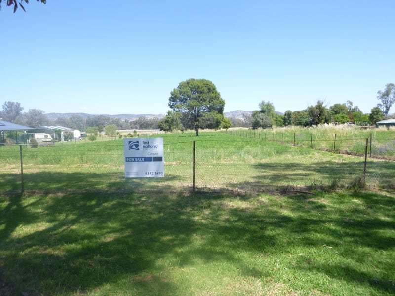 Lot 2 West Street, Wattamondara, NSW 2794