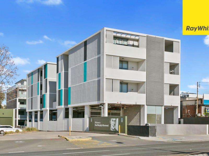 18/316 Parramatta Rd, Burwood, NSW 2134