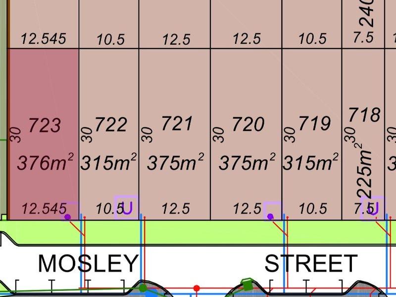 Lot 723 Mosley Street, Hilbert, WA 6112