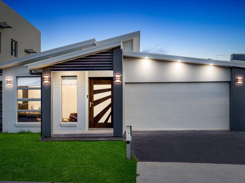 9 Hazelbrook Street, The Ponds, NSW 2769