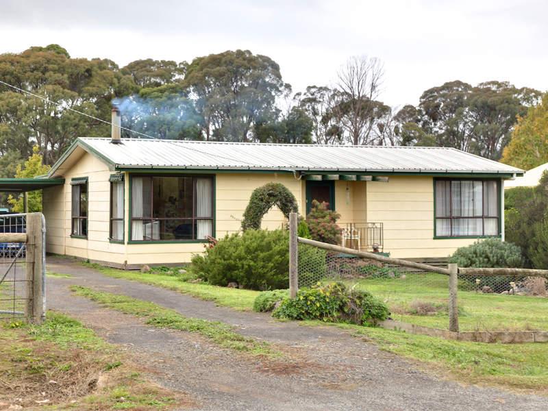 28 Magiltan Drive, Strathbogie, Vic 3666
