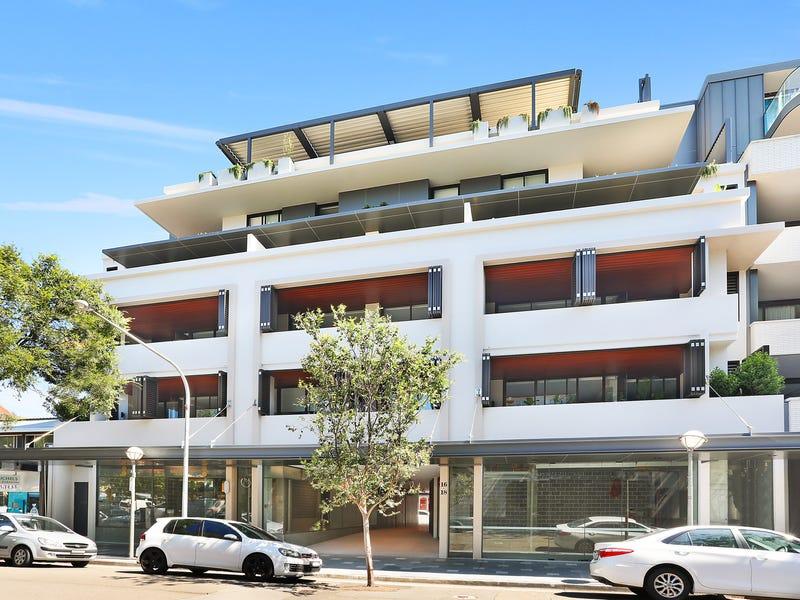 103/16-18 Cross Street, Double Bay, NSW 2028