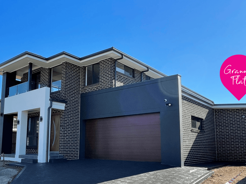 A/159 Rosedale Circuit, Carnes Hill, NSW 2171