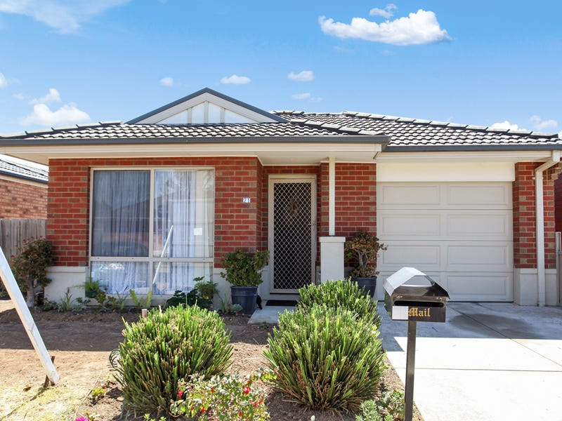 21 Everwin Drive, Werribee, Vic 3030
