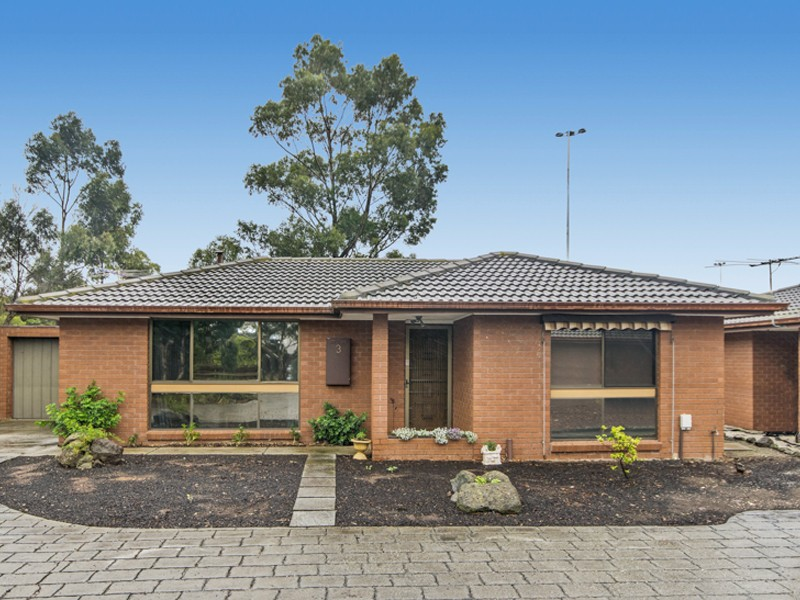 3/43-45 Exford Road, Melton South, Vic 3338