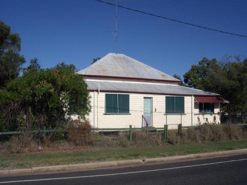 40 Taloom St, Yelarbon, Qld 4388