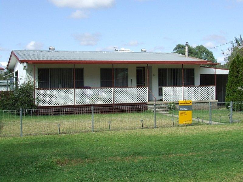 26 Tomline Street, Bundarra, NSW 2359