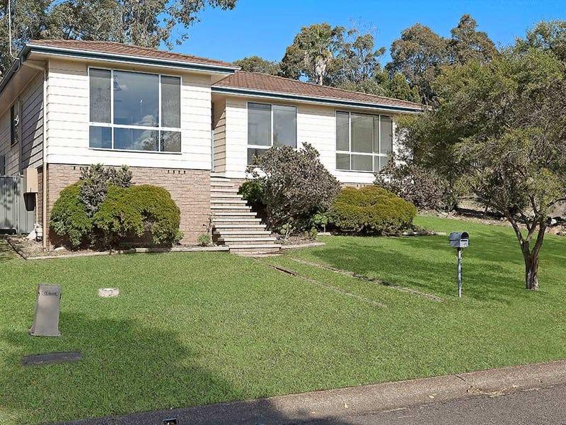 2 Leeward Close, Woodrising, NSW 2284