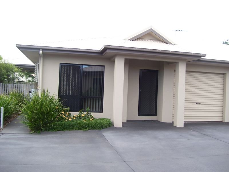 Unit,3/9 Ryrie Crescent, Rasmussen, Qld 4815