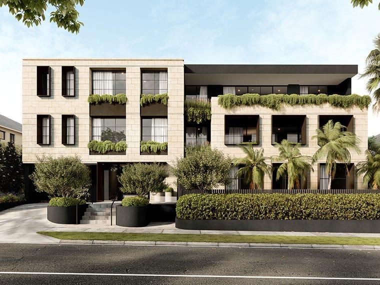 33 Newcastle Street, Rose Bay, NSW 2029