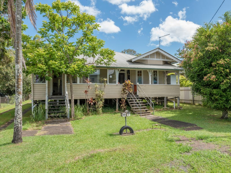 1 & 2/44 Newbridge Street, South Lismore, NSW 2480