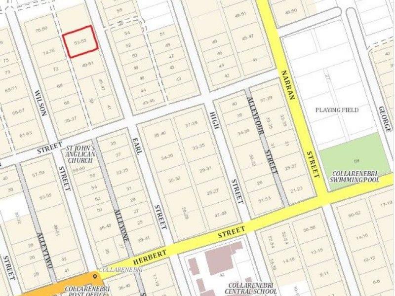 53-55 Earl Street, Collarenebri, NSW 2833
