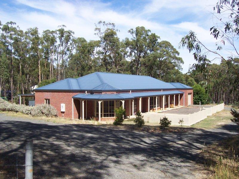 5 Acacia Avenue, Dales Creek, Vic 3341