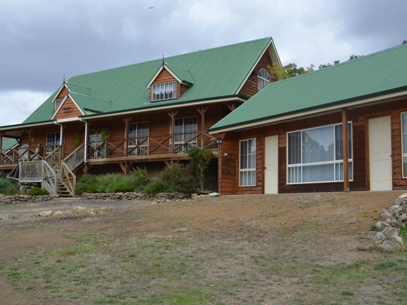 260 Ironstone Gully Road, Lachlan, Tas 7140