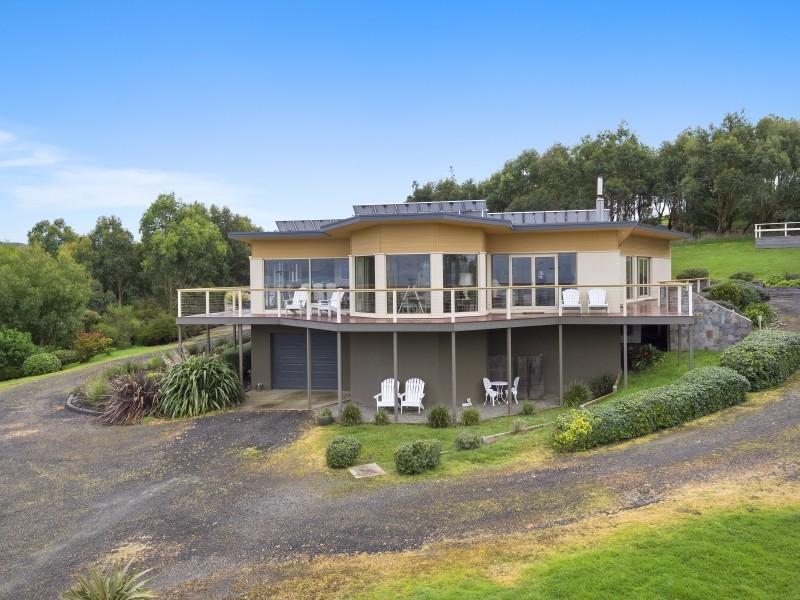 473 Blue Johanna Road, Johanna, Vic 3238