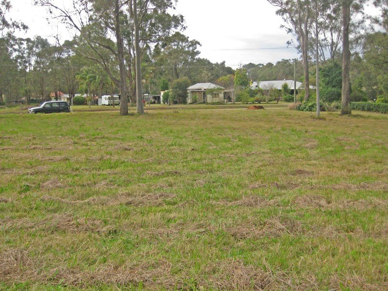 Lot 3, 15 O'Connors Road, Nulkaba, NSW 2325