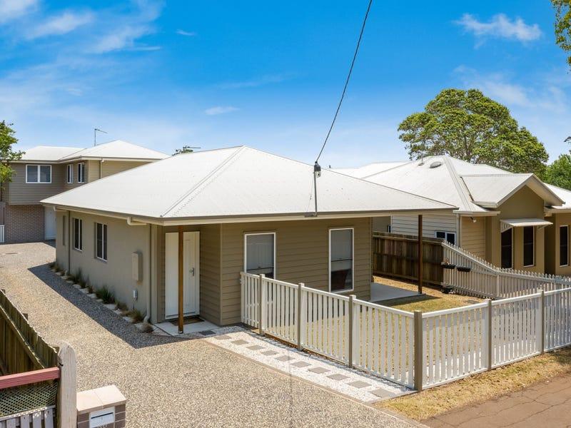 Units 1 & 2/235 Geddes Street, South Toowoomba, Qld 4350