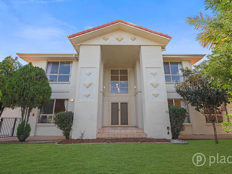 5 Amberdale Court, Underwood, Qld 4119