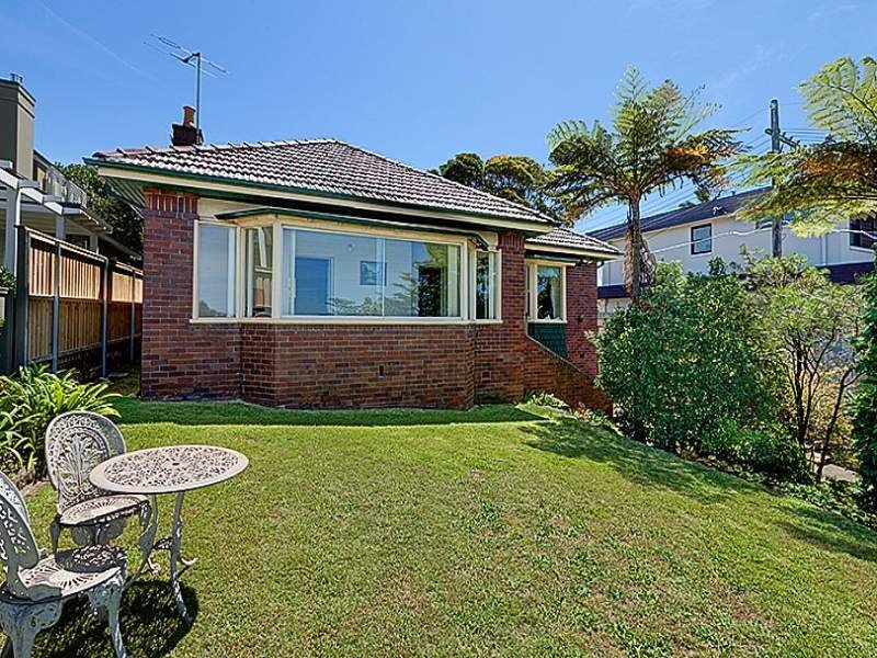39 Dalmeny Road, Northbridge, NSW 2063