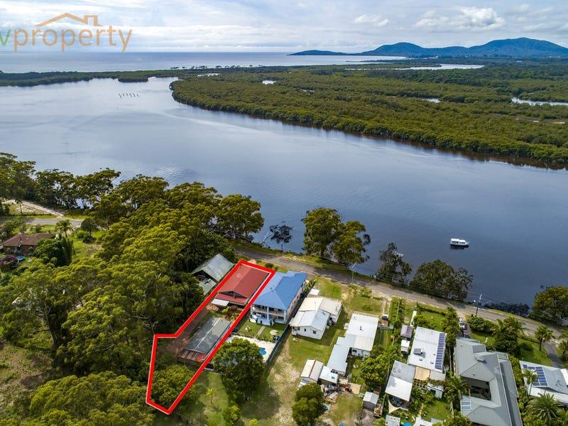 468 Fishermans Reach  Road, Fishermans Reach, NSW 2441
