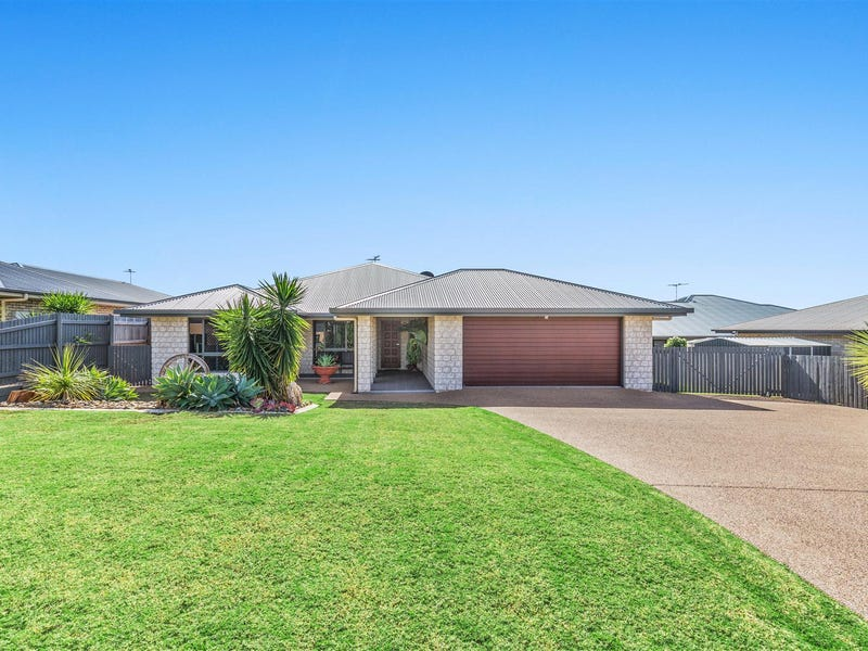 4 Woodgate Court, Gracemere, Qld 4702