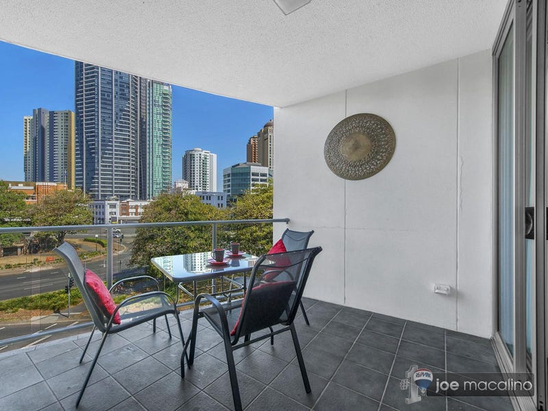 22  Barry Pde, Fortitude Valley, Qld 4006