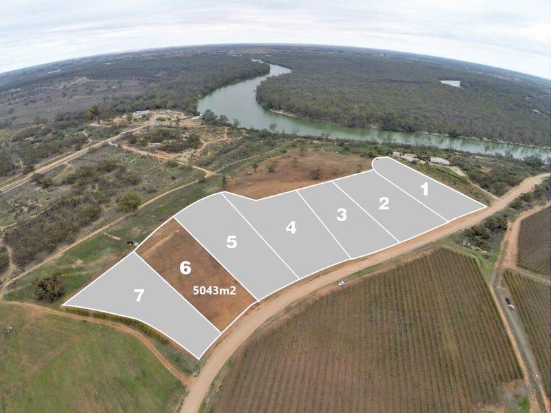 6 Golfcourse Ridge Estate, Coomealla, NSW 2717