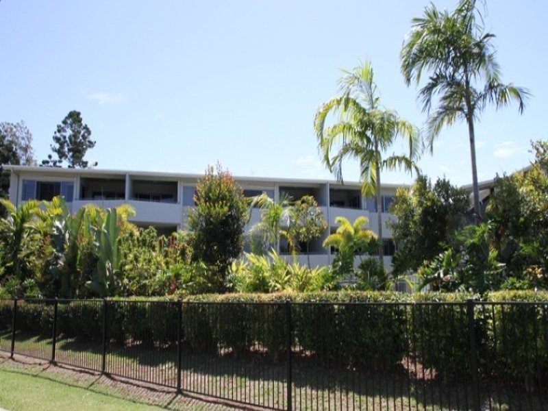Unit 19/39 Scenic Highway, Cooee Bay, Qld 4703