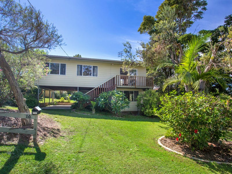 16 Marloo Avenue, Bawley Point, NSW 2539