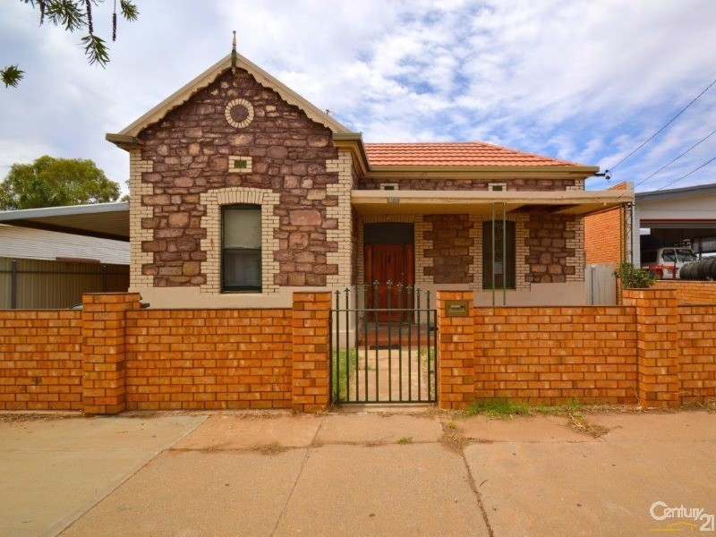 397 Chapple Street, Broken Hill, NSW 2880