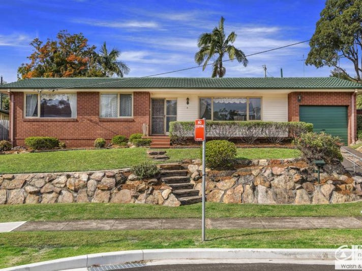 5 Caroline Chisholm Drive, Winston Hills, NSW 2153