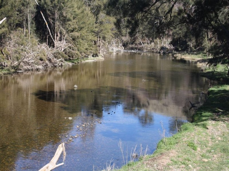 "700 ""Sandy Creek"" Upper Turon Rd, Sofala, NSW 2795"