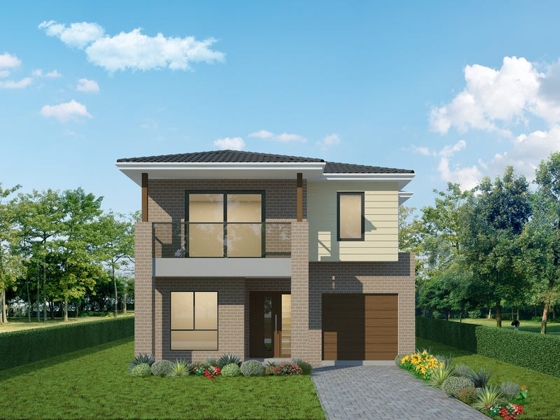 LOT 2057 Arkley avenue, Claymore, NSW 2559