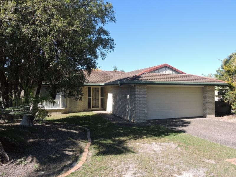 12 Maidstone Place, Parkwood, Qld 4214