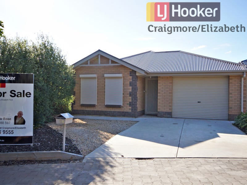7 North Way, Elizabeth Park, SA 5113