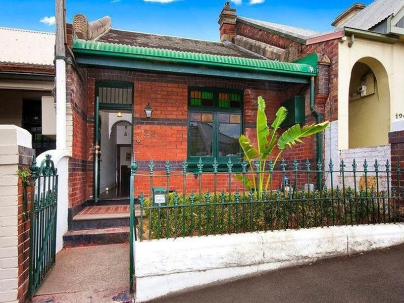 128 Wigram Road, Forest Lodge, NSW 2037