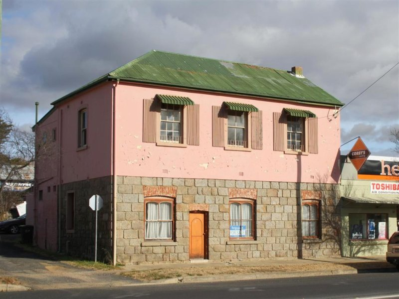 59 Bombala Street, Cooma, NSW 2630