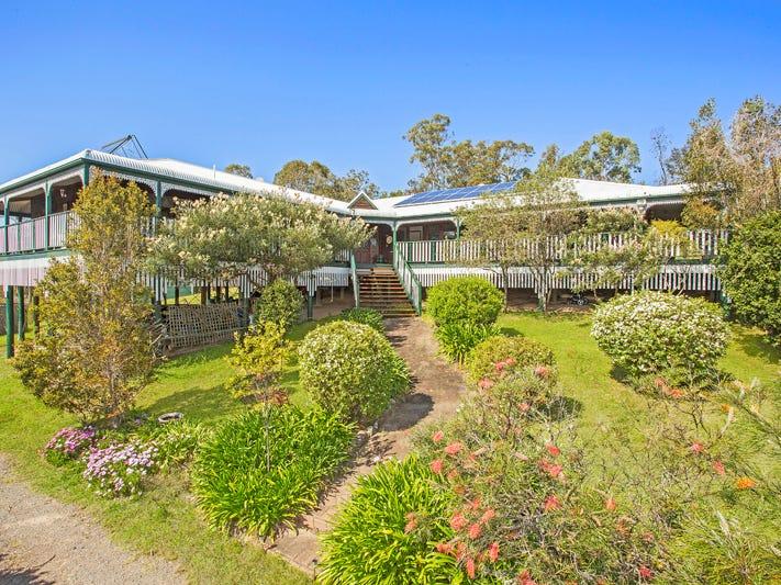 316 Flat Tops Road, Flat Tops via, Dungog, NSW 2420