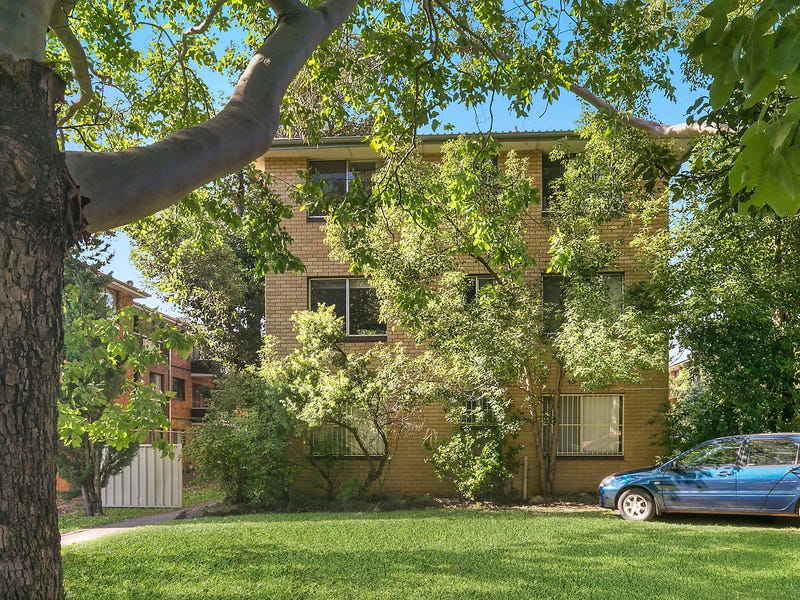 6/43 The Trongate, Granville, NSW 2142