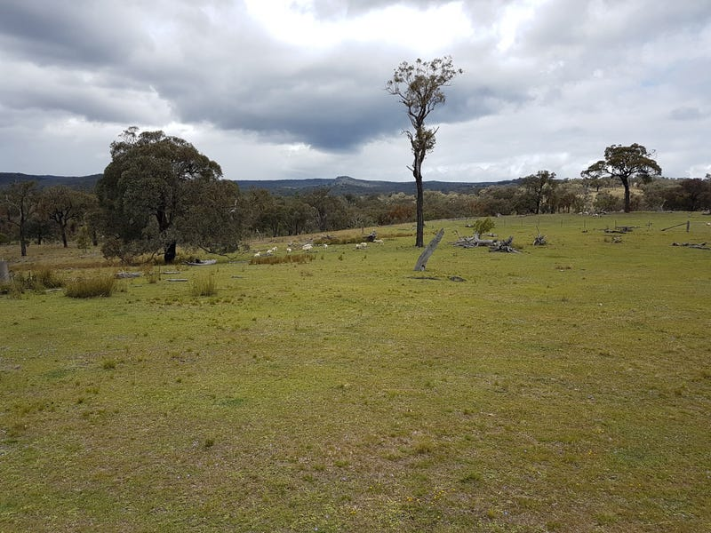 Lot 1 Springdale Road, Glenlyon, Qld 4380