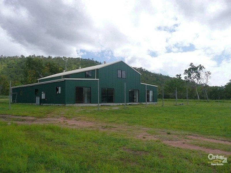 1572 Woodstock Giru Road, Majors Creek, Qld 4816