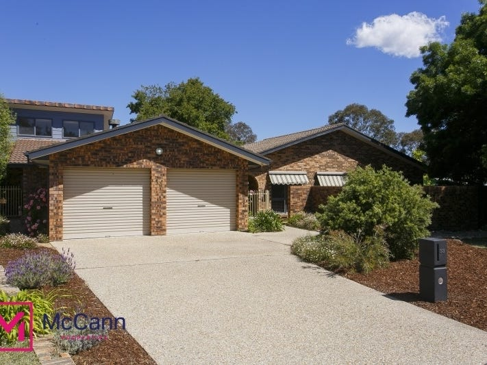 33 Hawkesworth Place, Macarthur, ACT 2904